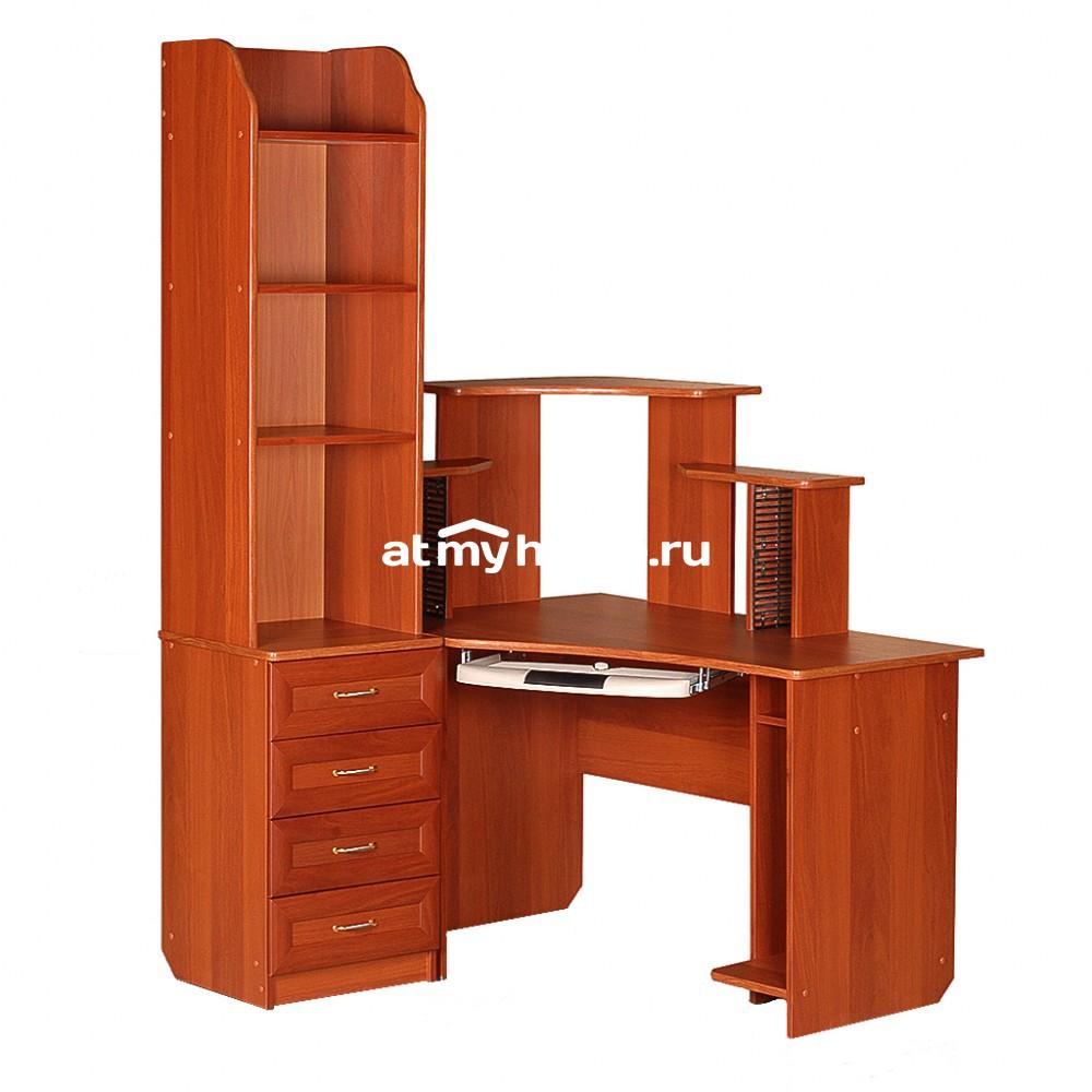 Компьютерный стол 3 - компьютерные столы.